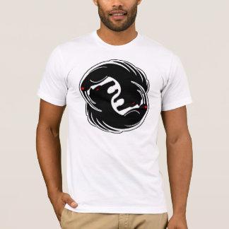 Raven Wolf Shirt