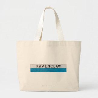 Ravenclaw Banner Jumbo Tote Bag