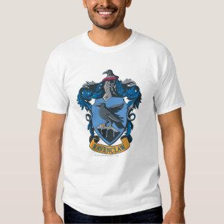 Ravenclaw Crest 2 Tees