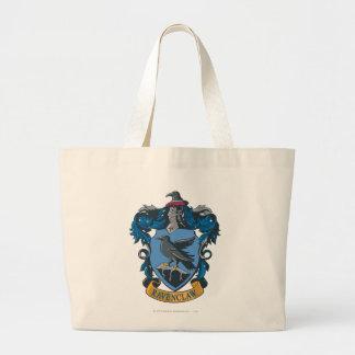 Ravenclaw Crest 2 Tote Bag