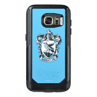 Ravenclaw Crest 3 OtterBox Samsung Galaxy S7 Case