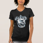 Ravenclaw Crest 3 Tee Shirt