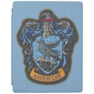 Ravenclaw Crest 4 iPad Cover