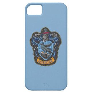 Ravenclaw Crest 4 iPhone 5 Case