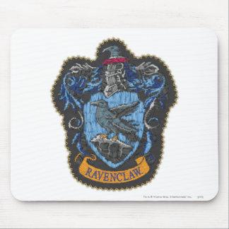 Ravenclaw Crest 4 Mousepads