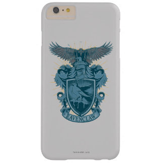 RAVENCLAW™ Crest Barely There iPhone 6 Plus Case