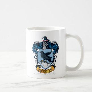 Ravenclaw Crest Coffee Mug