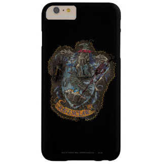 Ravenclaw Crest - Destroyed Barely There iPhone 6 Plus Case