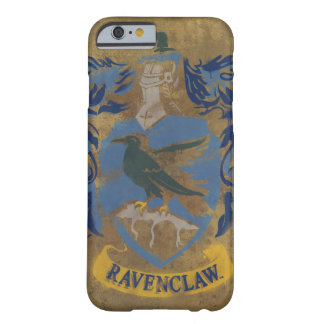 Ravenclaw Crest HPE6 Barely There iPhone 6 Case