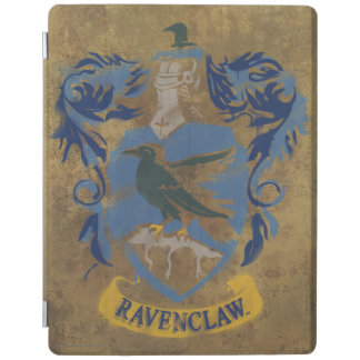 Ravenclaw Crest HPE6 iPad Cover