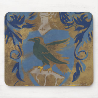 Ravenclaw Crest HPE6 Mouse Pad