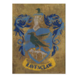 Ravenclaw Crest HPE6 Post Cards