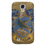 Ravenclaw Crest HPE6 Samsung Galaxy S4 Covers