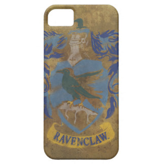 Ravenclaw Crest Painted Case For The iPhone 5
