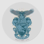 RAVENCLAW™ Crest Round Sticker