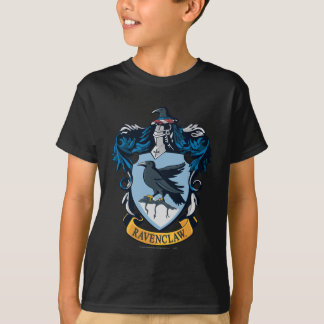 Ravenclaw Crest T-Shirt