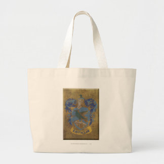 Ravenclaw Painting Jumbo Tote Bag