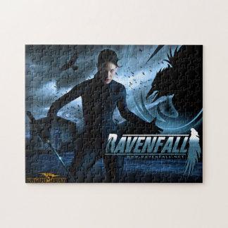 RavenFall Puzzle