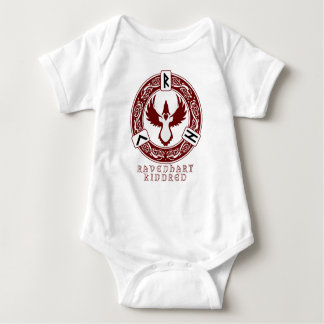 Ravenhart Swag! Baby Bodysuit