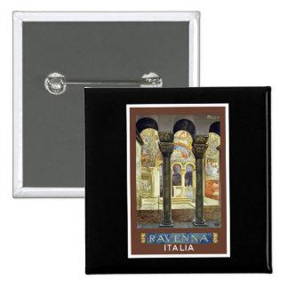Ravenna Italia Vintage Pins