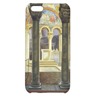 Ravenna Italia Vintage Case For iPhone 5C