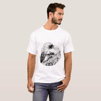 Ravens circle T-Shirt
