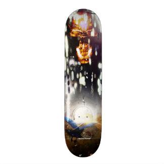 Ravens Passage Skateboard Deck