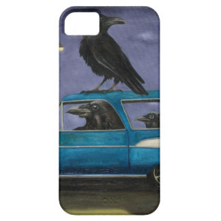 Ravens' Ride Case For The iPhone 5