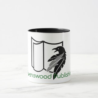 Ravenswood Publishing Coffee Mug