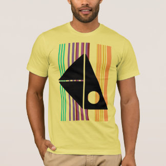 Raver Barcode T-Shirt