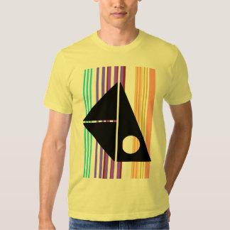 Raver Barcode T-shirts