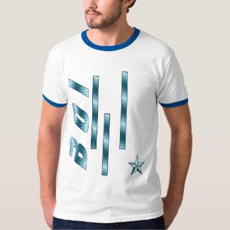 Raver Boi Blue Tee Shirt