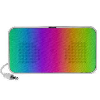 Raver Club Kid Rainbow Blend Speaker