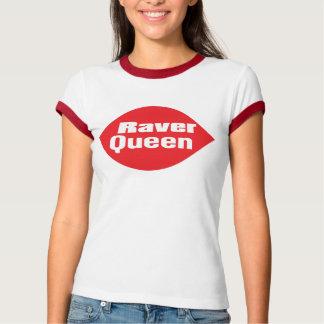 Raver Queen Tshirt
