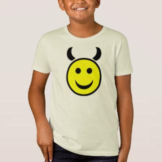 Raver Smiley Face T-Shirt