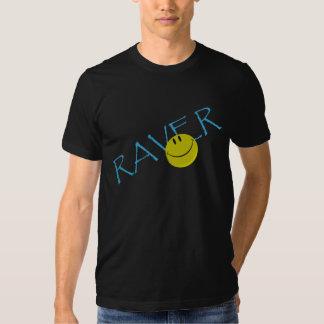 Raver T Shirt