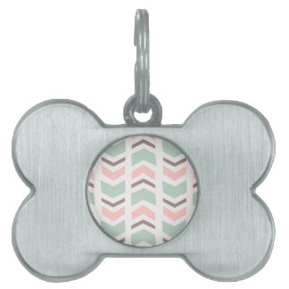 Ravinder Shapiro Designs Pet Tag