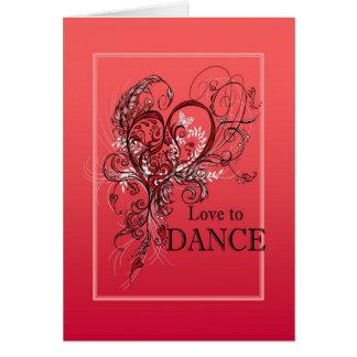 ravu tow dansuguriteingukado card