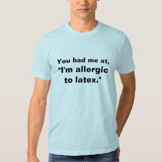Raw Dog Shirt