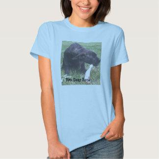 Raw Dogs Rock T-shirt