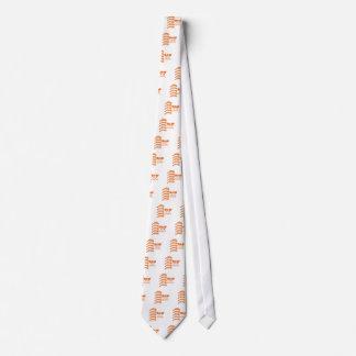 Raw Healthy Tie