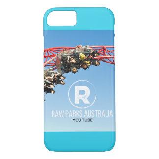 Raw Parks Australia iPhone 7 phone cover