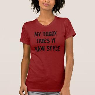 Raw Style Shirts