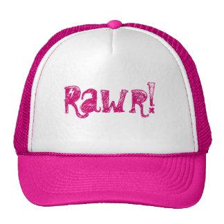 Rawr! Cap
