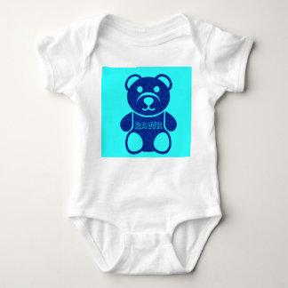 Rawr  (Different colors) Baby Bodysuit
