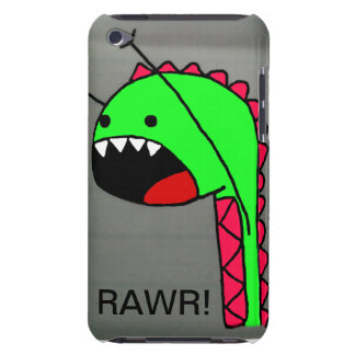 Rawr Dino Ipod case
