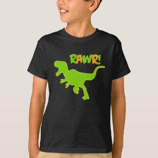 Rawr! Dinosaur T-Shirt
