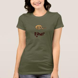 Rawr Lion Shirt