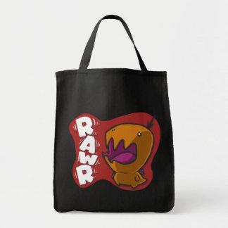 Rawr Monster Bag