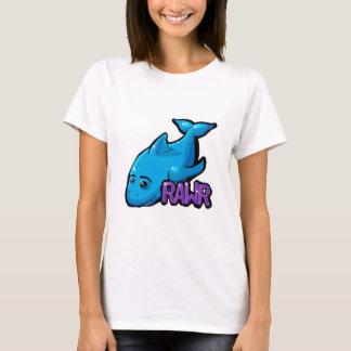 RAWR - Shark T-Shirt
